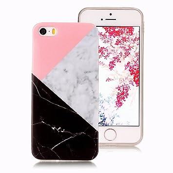 coque marbre iphone 5