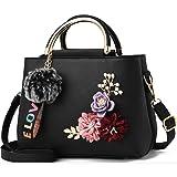GSYDXKB PU Leather Handbags for Shoulder Bag