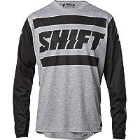 Shift Tanque Pecho r3con Drift Strike Jersey, Grey, tamaño L