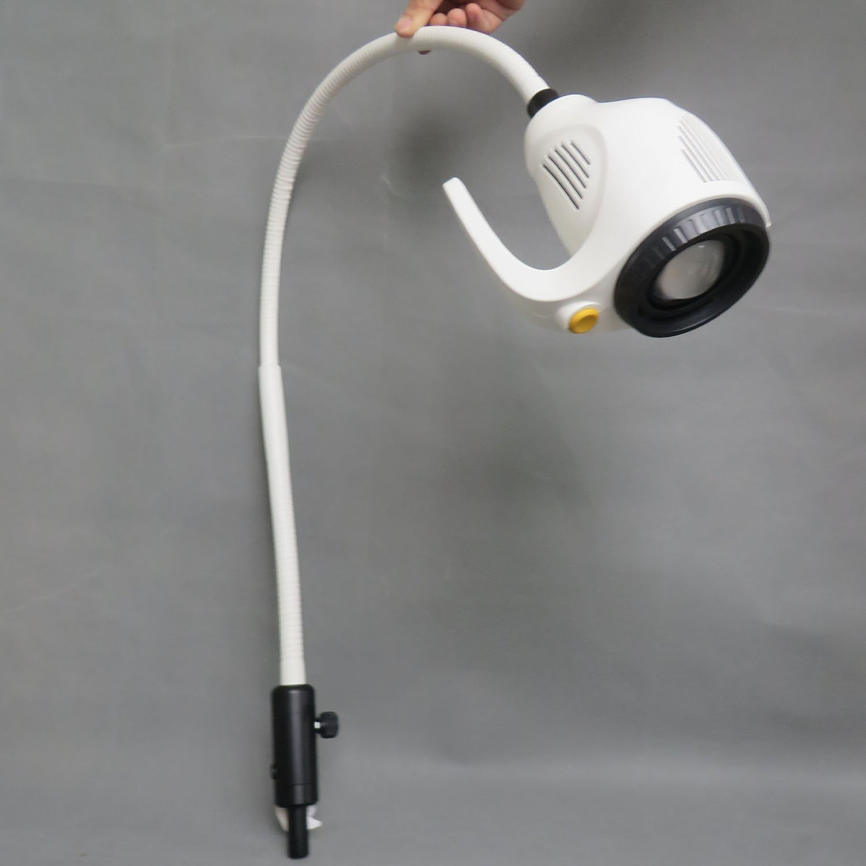 Amazon.com: Wotefusi – 20 W luz fría médico quirúrgico ...