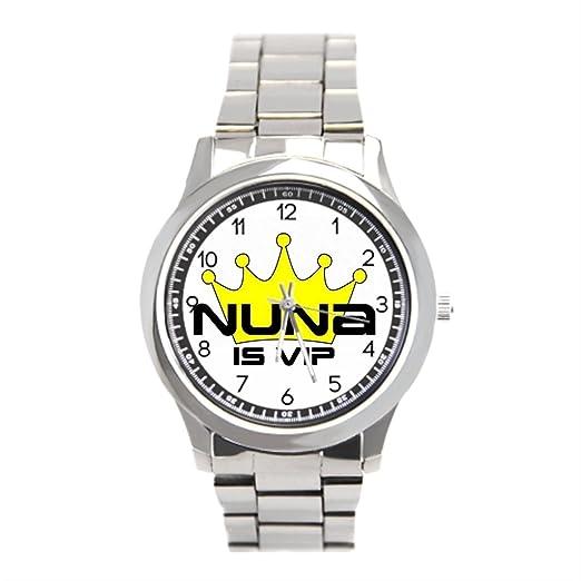 cnbluer Nuna es VIP relojes