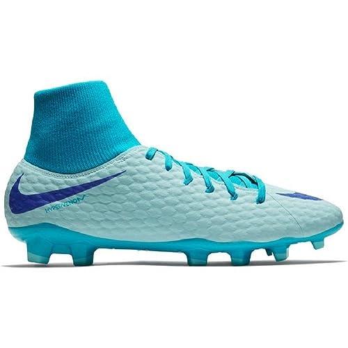016c2d4e482c8 Nike Hypervenom Phantom 3 Academy Df Fg Mens Soccer Cleats Ah7268