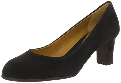 Lottusse S7304 - Mocasines clásicos de terciopelo mujer, color marrón, talla 41: Amazon.es: Zapatos y complementos