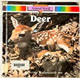 Deer, Christine Butterworth and Donna Bailey, 0811426386