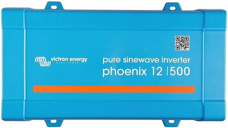 Victron Blue Smart ip22 12//15 Chargeur de batterie 12 V 15 A tous les types de piles 1