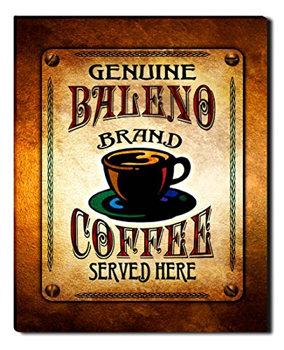 baleno-brand-coffee-gallery-wrapped-canvas-print