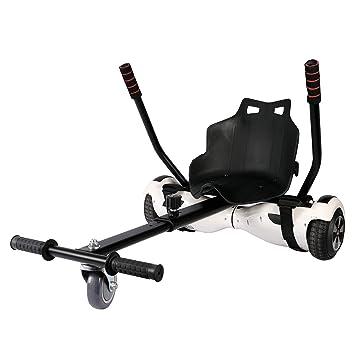 Sfeomi Hoverkart Silla para Hoverboard Electrico Hover Kart ...