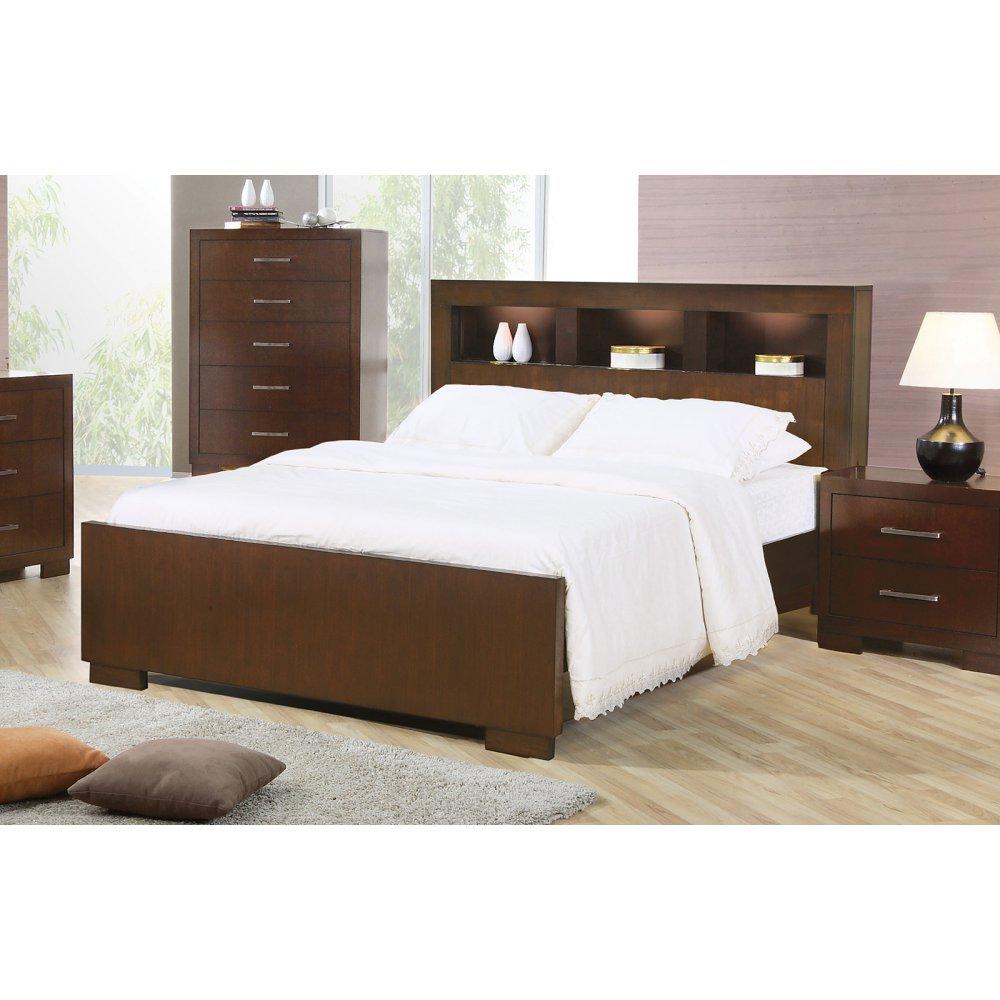 Coaster Furniture Jessica Bookcase Bed
