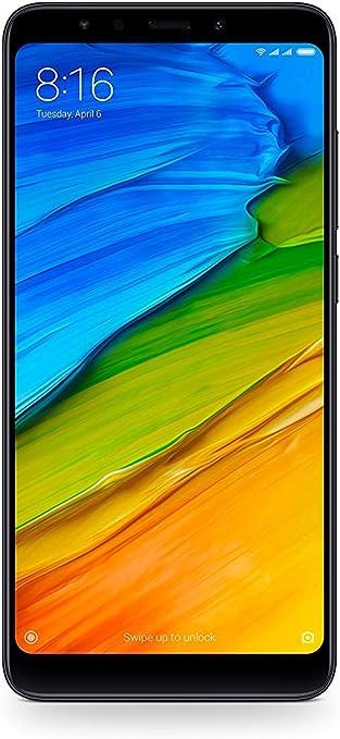 Xiaomi Redmi 5 - Smartphone de 5.7