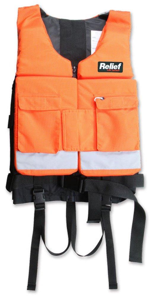 2019年最新入荷 SEKINO LifeJacket B009G8QBKU 000 RACING(セキノレーシング) Relief LifeJacket L 4001749L 000 B009G8QBKU, BRANDBRAND:3c5b857f --- a0267596.xsph.ru