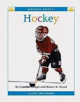 Hockey (Nonfiction Readers: Level 2) (English