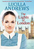 The Lights of London: a moving wartime hospital romance