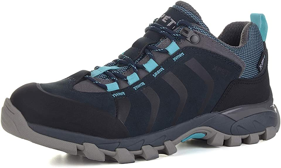 Vision Water-Resistant Hiking Shoe