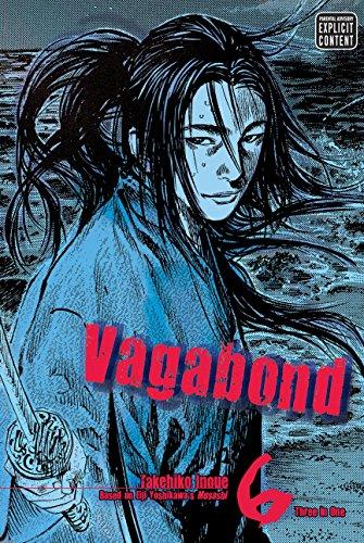 Vagabond, Vol. 6 (VIZBIG - Vagabond Collection