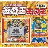 遊戯王チップス 22g うすしお味 24袋入(1BOX)×2BOXセット