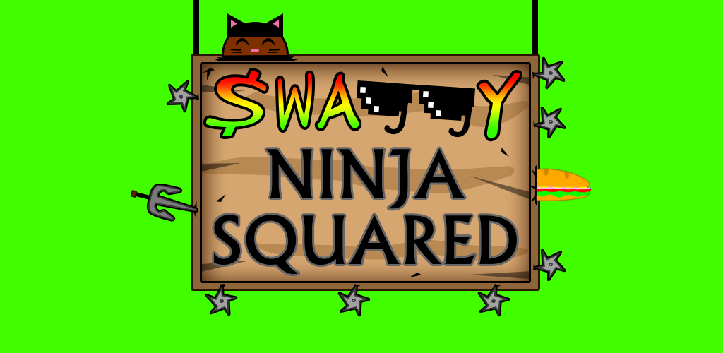 Swaggy Ninja Squared: Amazon.es: Appstore para Android