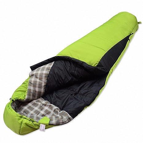 zhudj camping Sacos de dormir, Exterior Lámpara, adultos Sacos de dormir, camping,
