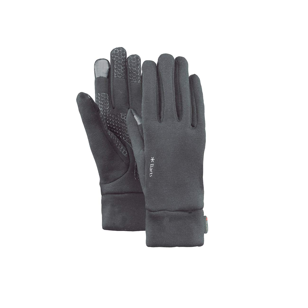 Barts Powerstretch Touch Gloves Anthracite