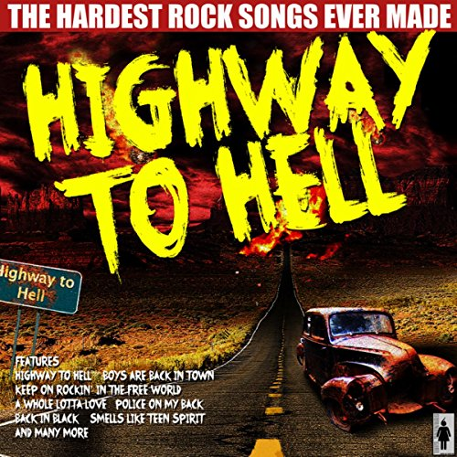 Highway Hell Various artists