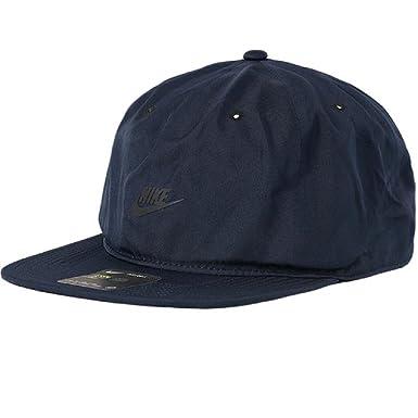 Nike - Gorra de béisbol - para Hombre Obsidian Talla única: Amazon ...