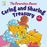 The Berenstain Bears' Caring and Sharing Treasury (Berenstain Bears/Living Lights)