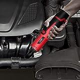Goplus Cordless Electric Ratchet Wrench, 12V