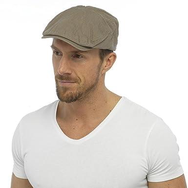 Tom Franks - Basco scozzese - Uomo beige Medium  Amazon.it ... 3256fa665d38