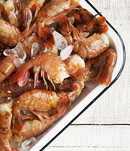 Alaska Shrimp - Wild Alaskan Shrimp, Southeast Alaska's Finest Spot Prawn Shrimp, Delivered to Your Door-Step, 10 lbs. by Wild Alaskan Seafood Box (Image #6)