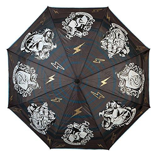 Harry Potter Water Reactive Umbrella Standard BWI-UM54GKHPT