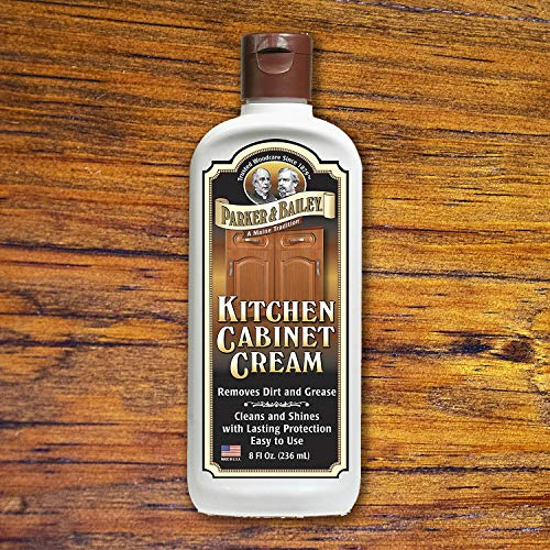 Parker and Bailey Bundle- Furniture Cream & Kitchen Cabinet Cream by Parker & Bailey (Image #4)