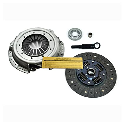 Amazon.com: EF HD CLUTCH KIT fits NISSAN 720 PICKUP 2.5L DIESEL 810 MAXIMA 2.4L 2.8L VAN: Automotive