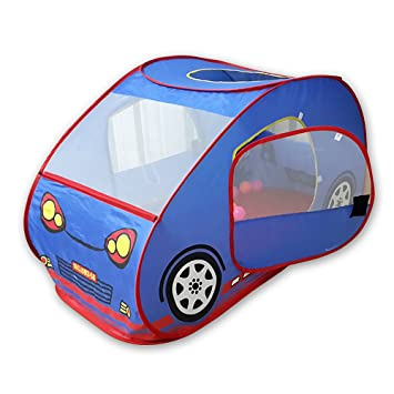 Casa Mall Kids Pop Up Play Tent Foldable Car Popup Pit Balls Pool for Kids Indoor  sc 1 st  Amazon India & Buy Casa Mall Kids Pop Up Play Tent Foldable Car Popup Pit Balls ...