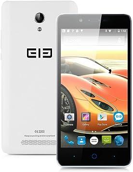 Elephone P6000 Pro - Smartphone Libre 4G LTE Android 5.1 (Octa ...