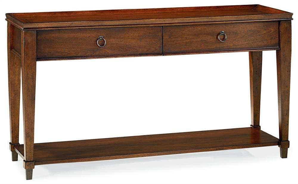 Hammary Sofa Table - KD by Hammary