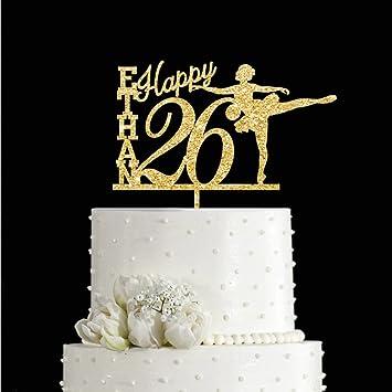 Fine Amazon Com Kiskistonite 26Th Graceful Ballet Dancer Happy Birthday Cards Printable Giouspongecafe Filternl