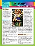 St. Paul at a Glance (Faith Charts)