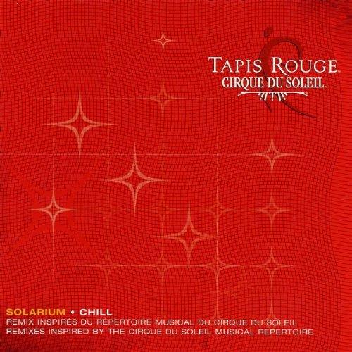 Cirque Du Soleil Tapis Rouge Solarium