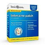 Amazon Basic Care Lidocaine