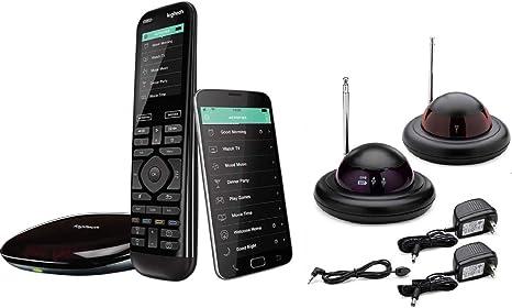 Logitech Harmony Elite Univeral Remote Control 915-000256