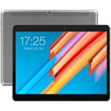 bescita 10,1 Zoll Tablet-PC, 1,6 GHz Portable Laptop PC 4 GB + 64 GB Androide 8.0 Tablet 2560 * 1600 IPS M20 MT6797 X23 Deca-Kern