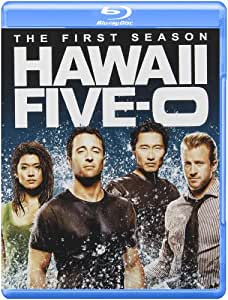 Hawaii Five-O: First Season [Blu-ray] (Sous-titres français) [Import]