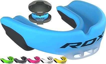 Mundschutz//Zahnschutz Für Boxen MMA Rugby Hockey Thai Kampfsport Schützt Zähne