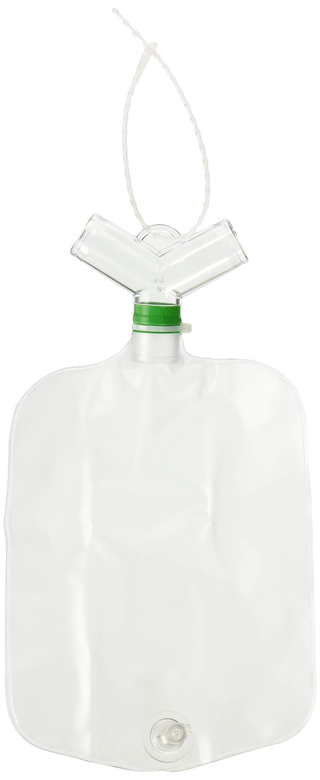 Teleflex Medical Y Connector Aerosol Drainage Bags, Hud1742, 1 Pound