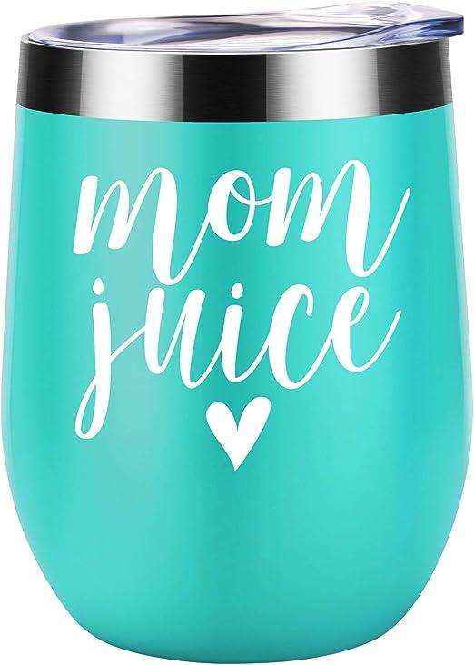 Amazon.com: Mamá Juice | Divertidos regalos para el día de ...