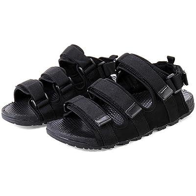 SATUKI Women's Outdoor Athletic Sandal