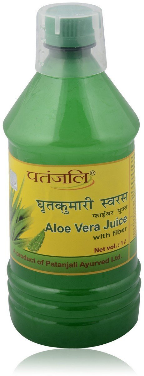 Patanjali Aloevera Juice, 1L