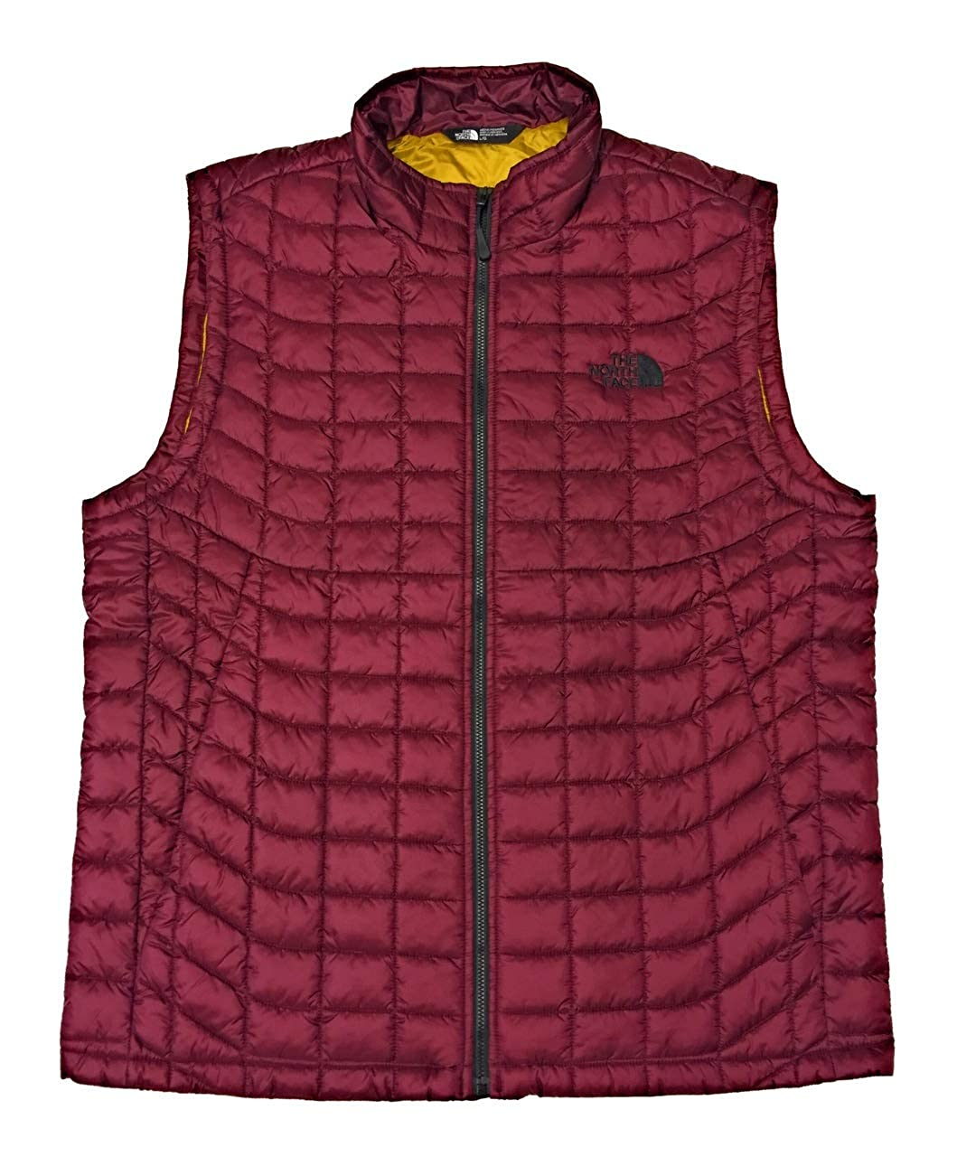 d4bbdac7f The North Face Men's Thermoball Vest