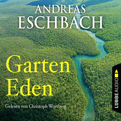Garten Eden   Kurzgeschichte, Kapitel 5