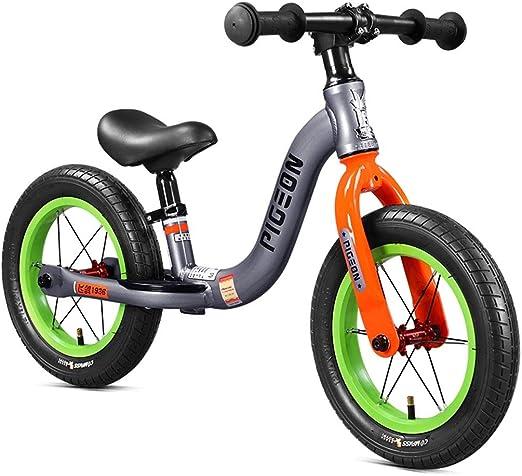 Bicicleta sin pedales Bici Balance Bike 2-5 años - Regalo de ...