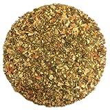 Garlic Herb Seasoning, Organic Salt-Free 160 oz by Olivenation